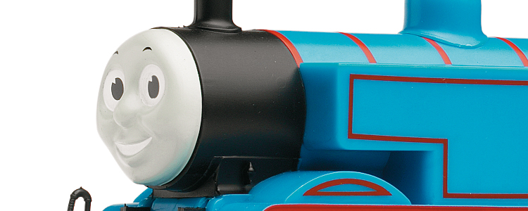 Themes (Eg: Thomas & Friends)