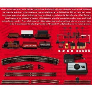 Train Sets & Packs