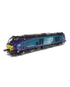 Dapol 2D-022-001 DRS Class 68 002 Intrepid