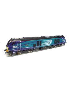Dapol 2D-022-002 DRS Class 68 005 Defiant