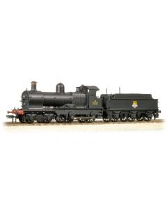 Bachmann 31-0883200 (Earl) Class 9028 BR Black Early Emblem