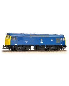 Bachmann 32-408 Class 25/3 25286 BR Blue Domino Head Code