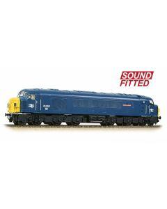 Bachmann 32-677BSF Class 45/0 Split Headcode 45060 'Sherwood Forester' BR Blue (DCC Sound)