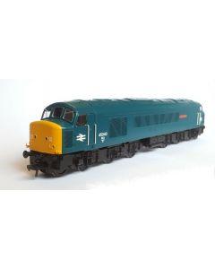 Bachmann 32-684DB Class 45/0 45040 'The King's Shropshire Light Infantry' BR Blue