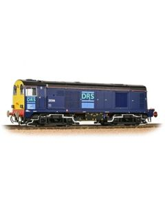 Bachmann 35-125 Class 20/3 20306 DRS Blue