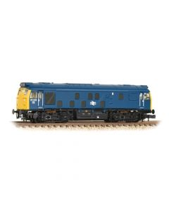 Graham Farish 371-087A Class 25/2 25225 BR Blue