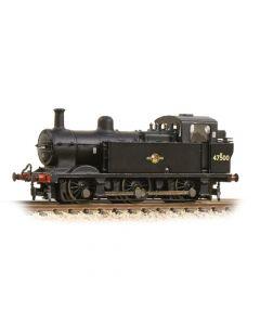 Graham Farish 372-212A Class 3F (Jinty) 47500 BR Black Late Crest