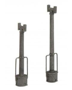 Scenecraft 44-550 Braziers (x2)