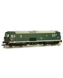 Dapol 4D-006-004 SR Class 73 E6003 Light Grey Lower Panels
