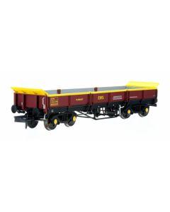 Dapol 4F-043-009 Turbot Bogie Ballast Wagon EWS 978105