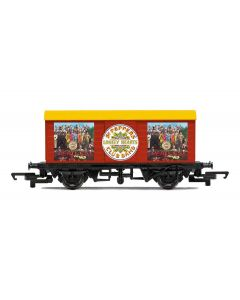 Hornby R60008 The Beatles 'Sgt. Pepper's Lonely Hearts Club Band' Wagon
