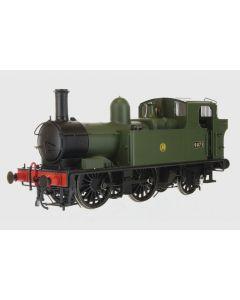 Dapol 7S-006-002 48xx Class GWR Shirtbutton Green 4871