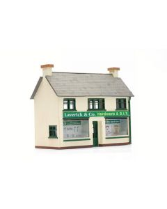 Dapol C019 General Stores Kit OO Scale