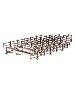 Dapol C023 Fencing and Gates Kit OO Scale