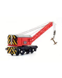 Dapol C028 15t Diesel Crane Kit OO Scale