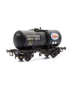 Dapol C036 Esso Tank Wagon Kit OO Scale