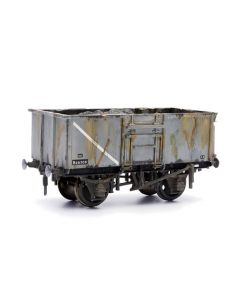 Dapol C037 16t Mineral Wagon Kit OO Scale