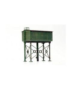 Dapol C005 Water Tower Plastic Kit OO Scale 1/76