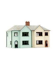 Dapol C057 Semi-Detatched House Kit OO Scale