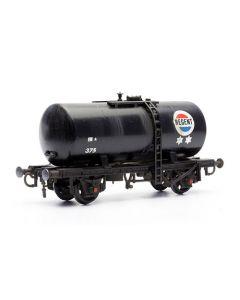 Dapol C090 20t Regent Tanker Kit OO Scale