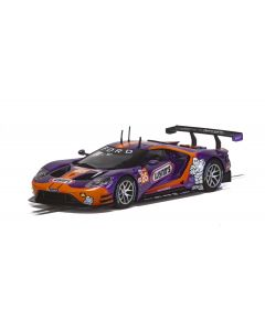 Scalextric C4078 Ford GT GTE - Le Mans 2019 - No 85