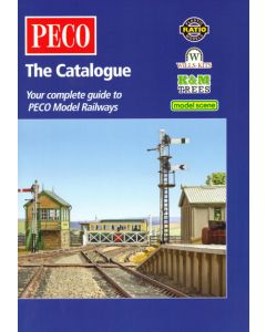 Peco CAT-4 Peco The Catalogue