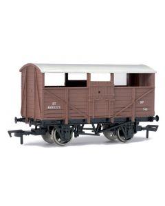 Dapol 4F-020-005 Cattle Wagon BR B893375