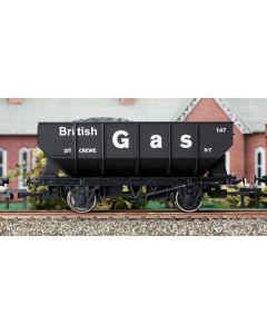 Dapol 4F-034-102 21t Hopper British Gas No.147