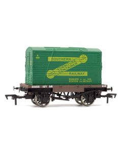Dapol 4F-037-001 Conflat & ContaIner SR