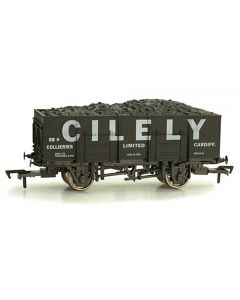 Dapol 4F-038-104 20t Steel Mineral Wagon Cilely