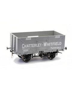 Dapol 7F-080-003 8 Plank Wagon Chatterley Whitfield