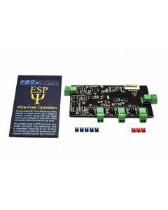 DCCconcepts DCC-ESPS.3 ESP® 3-Output DCC Transmitter