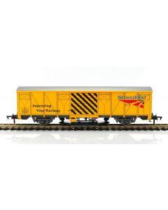 Gaugemaster GM4430101 Network Rail Track Cleaning Wagon