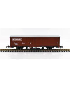 Gaugemaster GM4430102 BR Railfreight Track Cleaning Wagon