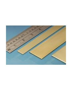 Albion Alloys PB1M Phosphor Bronze Strip 1.0mm x 0.135mm x 305mm