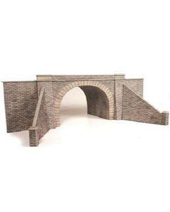METCALFE MODELS PN142 Double Track Tunnel Entrances N Gauge