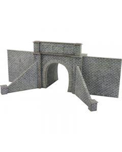 Metcalfe Models PN143 Tunnel Entrances Single Track
