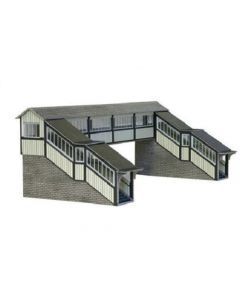 METCALFE PO236 Footbridge