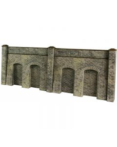 METCALFE PO245 OO/HO Scale Retaining Walls in Stone