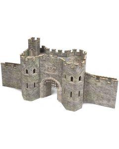 METCALFE PO291 00/H0 Castle Gatehouse