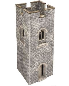 METCALFE PO292 00/H0 Watch Tower