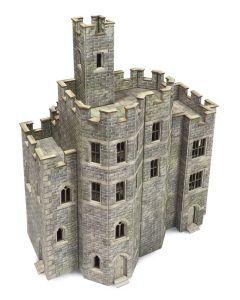 METCALFE PO294 00/H0 Castle Hall
