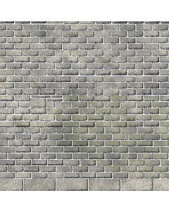 METCALFE PO295 OO/HO Castle Stonework Sheets