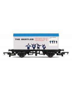Hornby R60009 The Beatles 'Help!' Wagon