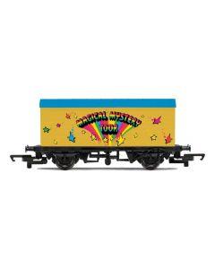 Hornby R60011 The Beatles 'Magical Mystery Tour' Wagon