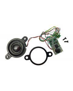 Hornby R8117 TTS Sound Decoder: Princess Coronation