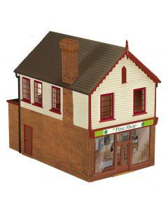 Hornby R9769 Pine Shop