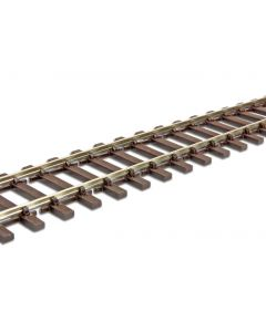 Peco SL-108F Streamline Code 75 Bullhead Wooden Sleeper Flexi Track