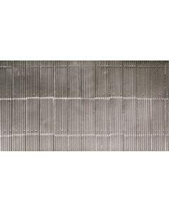 Wills SSMP223 Corrugated Glazing (Iron Type)