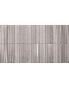 Wills SSMP224 Corrugated Glazing (Asbestos Type)